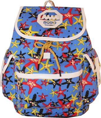 Damit 50_blue 5 L Backpack
