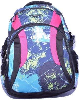 Roshan College Bag 21 L Backpack