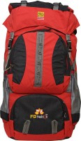FD Fashion hiking 25 L Backpack(Multicolor)
