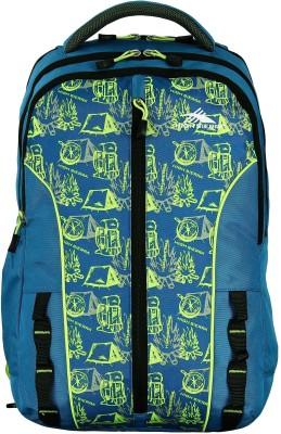 High Sierra Seal Laptop Backpack