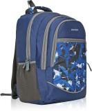 Novex Quake 35 L Backpack (Blue)