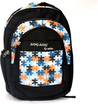 addee puzzle 15.6 L Backpack
