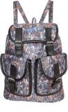 Justcraft Vintage Ladies 18 L Backpack (...