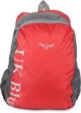UK Blue Mojo 27 L Backpack (Red)