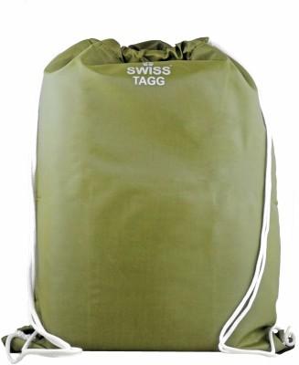 Swiss Tagg Tott Green 2.5 L Backpack