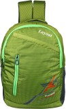 Layout Sporty 25 L Backpack (Green)