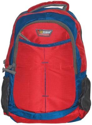 Speed Hi-Speed 25 L Laptop Backpack
