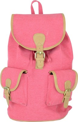 Amryk Solid Beauty 7 L Backpack