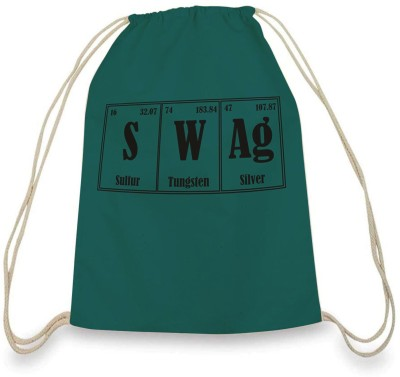 Color Plus Swag Drawsting Bag001 3 L Regular Backpack