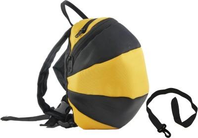 Meded Baby Safety Harness Strap Bag-Wasp 4 L Backpack