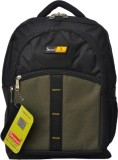 Skyline 803 25 L Laptop Backpack (Black)