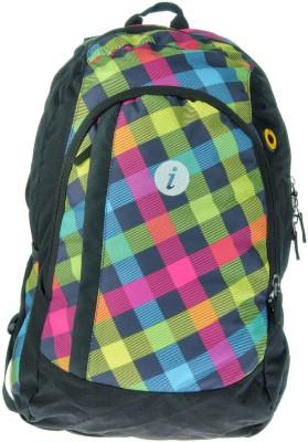 i Spacious Compartment 35 L Medium Backpack
