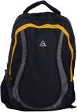 Clubb 1173 8 L Backpack (Black, Grey)