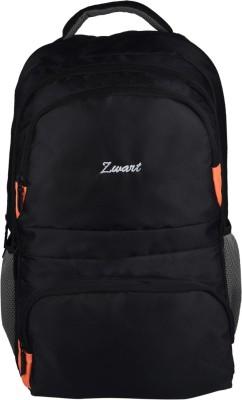 Zwart Super-Utility-OR 25 L Backpack
