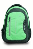 Pazzo Polo 28 L Backpack (Black, Green, ...
