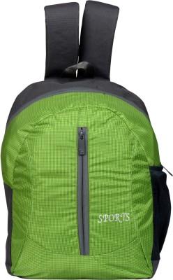 Hanu MNBG11Green 20 L Backpack