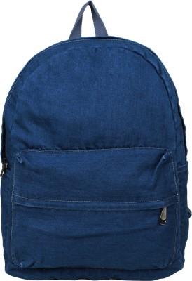 20Dresses Dark Classic Denim 3 L Backpack