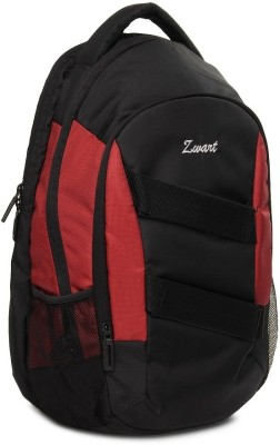 Zwart 114104 25 L Free Size Backpack(Red)