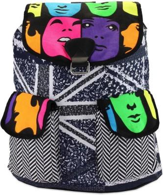 Crafts My Dream Back Pack 5 L Backpack
