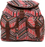 Pochette Printed Unisex 10 L Backpack (M...
