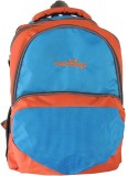 Needbags Vile OB 25 L Large Backpack (Or...