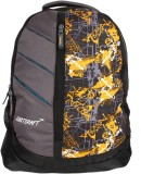 Justcraft Glaxy 25 L Backpack (Gold)