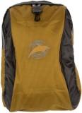 Donex Mosca 22 L Medium Backpack (Yellow...