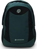 Harissons Ideal 36 L Free Size Backpack(Grey, Black) best price on Flipkart @ Rs. 1186