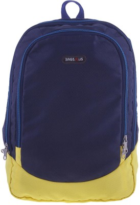 BagsRus Dual 22 L Backpack