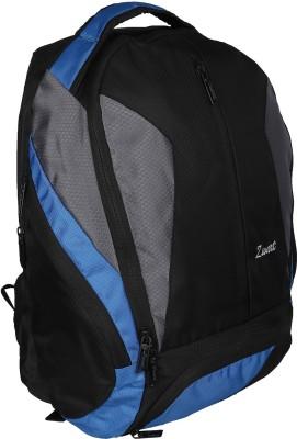 Zwart 114106 25 L Free Size Backpack