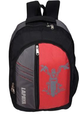 Hanu MNBG12RED 20 L Laptop Backpack