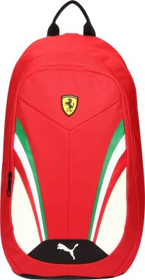 Puma Puma Ferrari Replica 18.5 L Laptop Backpack  18.5 L Laptop Backpack