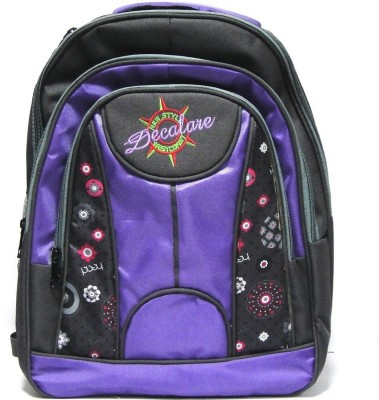 Decalare RI_dclr 15 L Large Backpack