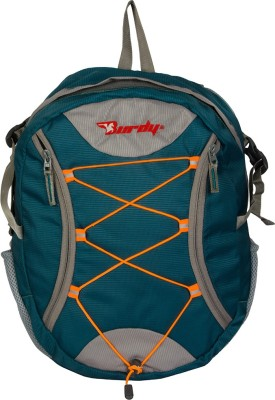 Burdy 4102 16 L Trolley Backpack