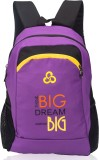 Cosmus Think Big Casual College Bag 30 L...