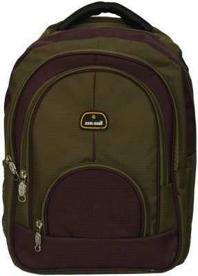 EXEL Bags EXEL Laptop backpack 25 L Laptop Backpack(Multicolor)