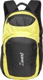 Zwart NEWOR-Y 25 L Backpack (Black, Yell...