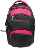 Cosmus Sun Black Red 35 L Large Backpack...