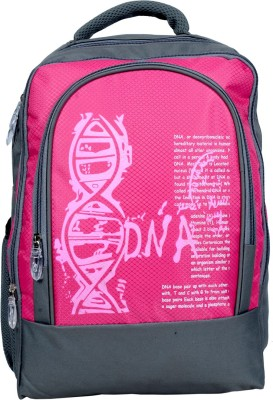 Sk Bags DNA 3by3 CHEXS SMI PI 30 L Laptop Backpack
