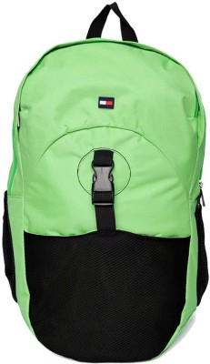 Tommy Hilfiger Biker S 14 L Backpack(Multicolor)
