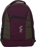 SVVM SMPURGRY01BP 25 L Backpack (Purple)
