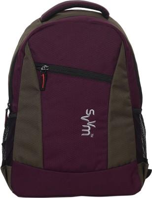 SVVM SMPURGRN01BP 25 L Backpack