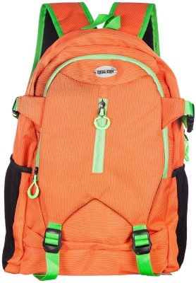 Newera Kidnap Versatile 2Yr Warranted 35 L Backpack