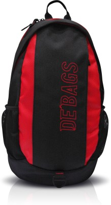 De, Bags DE-Force 15 L Backpack