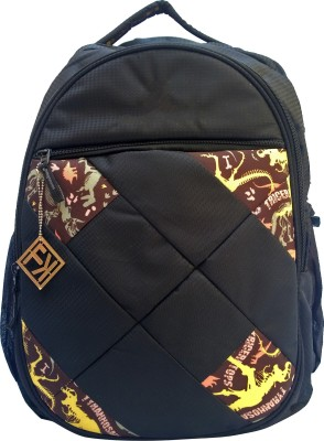 Fashion Knockout Nutty Archaeology 5 L Trolley Laptop Backpack