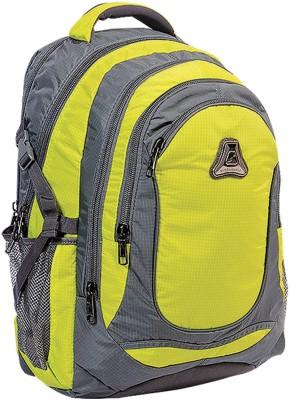 Fabion 1359 Green N Grey 33 L Large Backpack
