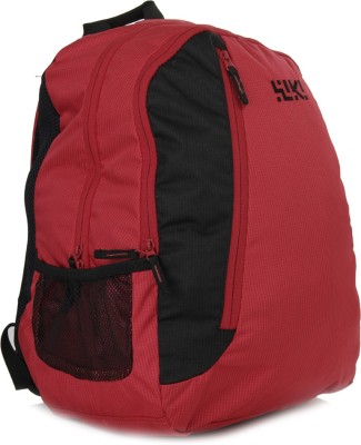 Wildcraft Fender Backpack(Red)