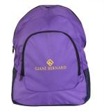 Giani Bernard GB-5A 10 L Backpack (Purpl...