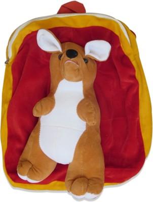 DCS Kanjo Bag 5 L Backpack