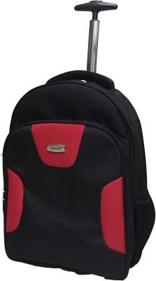 Apnav TRLBCKPK 35 L Trolley Laptop Backpack